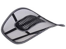 Масажер для спини в авто або крісло