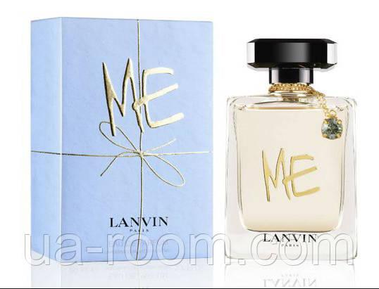 Lanvin Me, женская парфюмированная вода 80 мл.