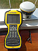 GNSS приемник Trimble R2 L1/L2 RTK + контроллер TSC2