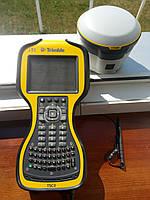 GNSS приемник Trimble R2 L1/L2 RTK + контроллер TSC2, фото 1
