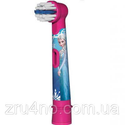 насадка для детской зубной щетки