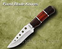 Нож охотничий.