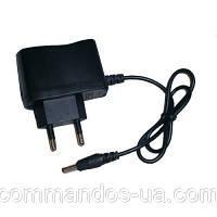 Зарядний пристрій до ліхтарів і электрошокерам Bailong Poliсe