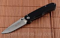 Нож складной, карманный. Сталь 8Cr13MoV. Рукоять - пластик G10., фото 1