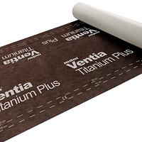 Кровельная мембрана mdm® Ventia Titanium