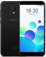 Смартфон Meizu M8c 2/16GB Global Version Black Гарантия 3 месяца / 12 месяцев
