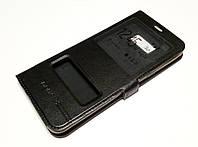 Чохол книжка Momax з віконцями для Samsung Galaxy S8 Plus G955 чорний