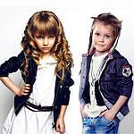 Мы обновили ассортимент! Модная детская одежда оптом на осень уже в каталоге!