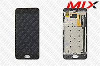 Модуль MEIZU Pro 6 Pro 6s Черный