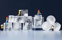 5 типов льда и их применение