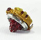 Игрушка-волчок БейБлейд Взрыв BeyBlade Burst Spriggan Requiem S3 Zeta Спрайзен Реквием 3 сезон В100, фото 5