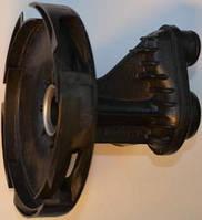 Диффузор+трубка Вентури Pedrollo JSW 10-12-15M