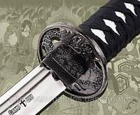 Самурайский меч катана