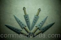 Нож метательный PC040, фото 1