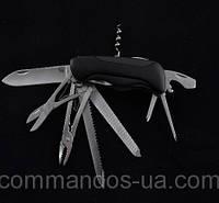 Нож многофункциональный KG111, фото 1