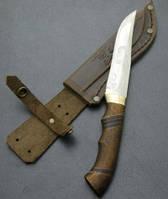 Охотничий нож Тотем Бизон