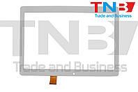Сенсор BRAVIS NB107 3G БЕЛЫЙ