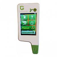 Нитратомер, измеритель жесткости воды и дозиметр ANMEZ Greentest Eco 5