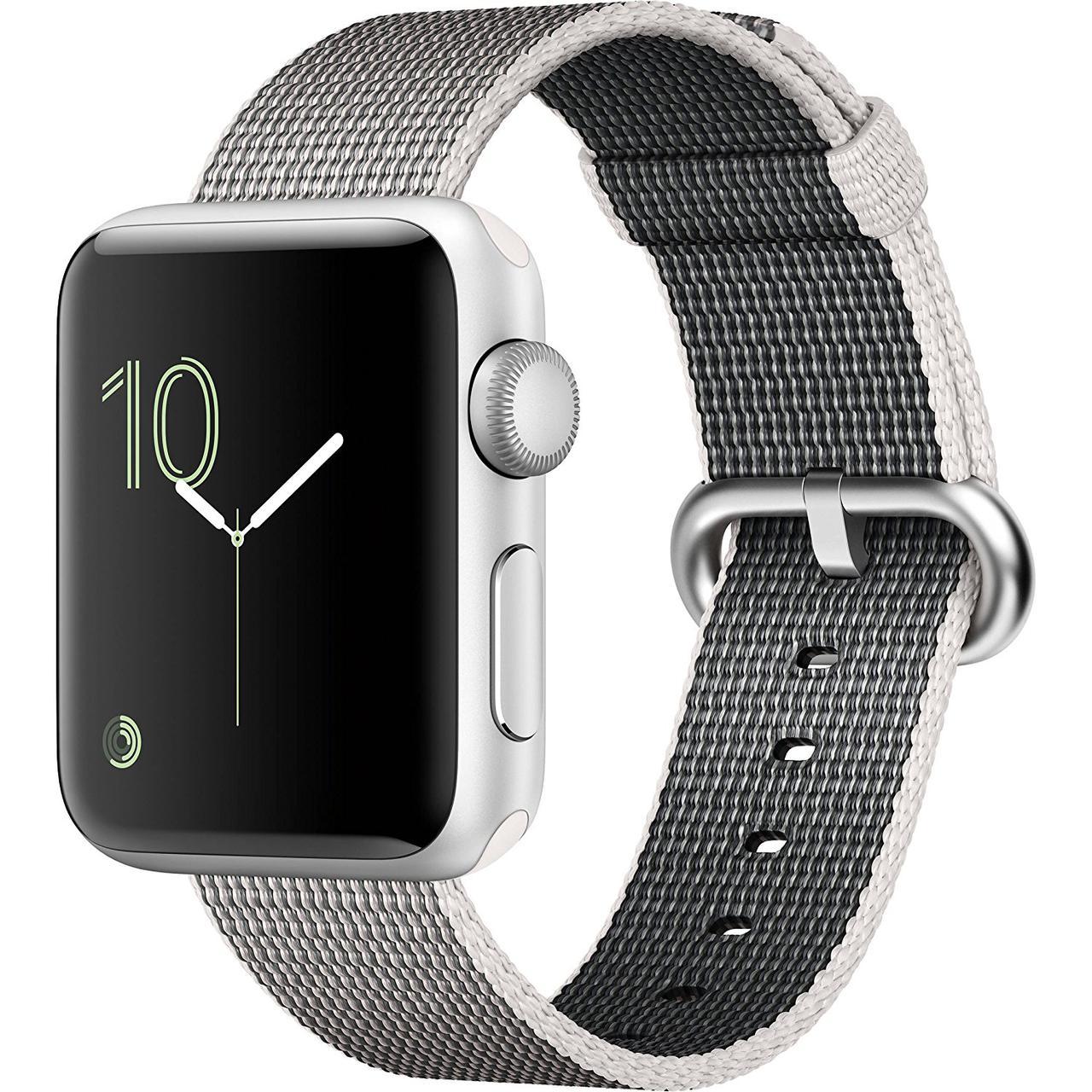 Apple watch series 2 sport 42mm vs apple watch edition series 2 42mm.