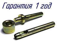 Пробойник круглый 10 мм и развальцовщик(оправка) для установки люверсов. Инструмент. Установщик