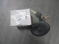 Крышка бензобака овальная с замком BSG 30-971-002 FORD TRANSIT 94->