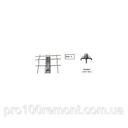 Столб 60х40 2,5м, фото 2