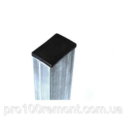 Столб 60х40 6,0м, фото 2