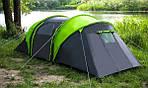 Видеоинструкция по установке палаток Tramp
