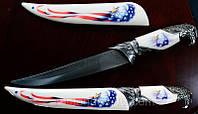 Кинжал сувенирный Орел , Американский Орел подарочный, фото 1