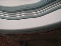 Лист мебельного поролона 1000х2000мм-20мм.(18мм.) 25плотность
