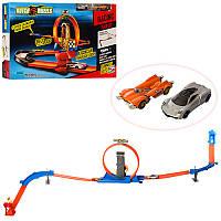 Детский трек (игровой автотрек)Hot Wheel 8815 (3081)