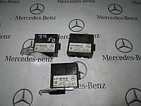 Блок управления сигнализацией MERCEDES-BENZ w211 e-class (A2118209626 / A2118209126)