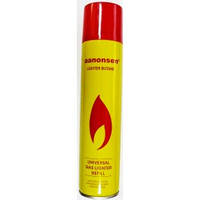 "Газ для зажигалок ""aanonsen"""