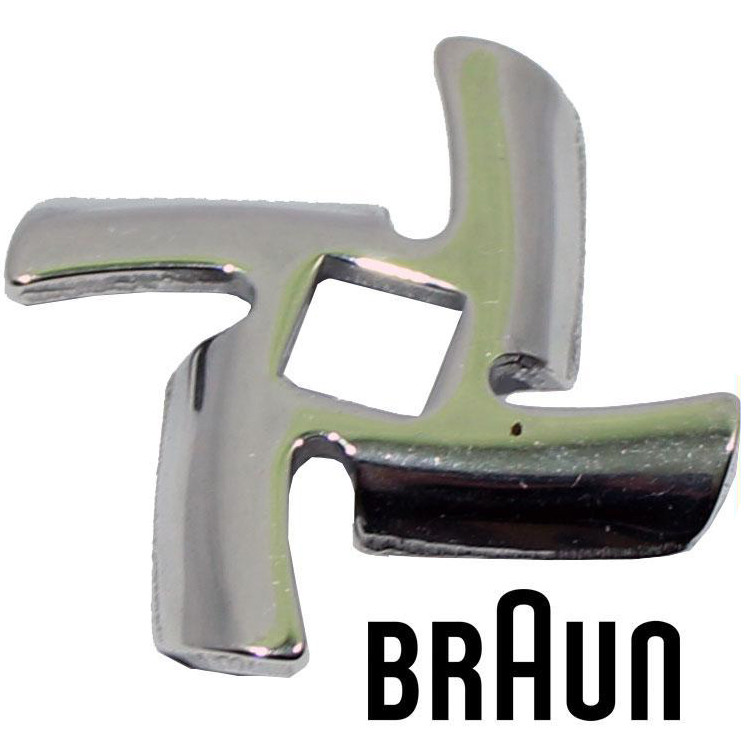 ➜ Нож для мясорубки Braun