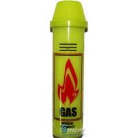 Газ для зажигалок Желтый