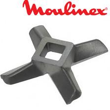 ➜ Нож для мясорубки Moulinex HV8 (ОРИГИНАЛ) SS-193517