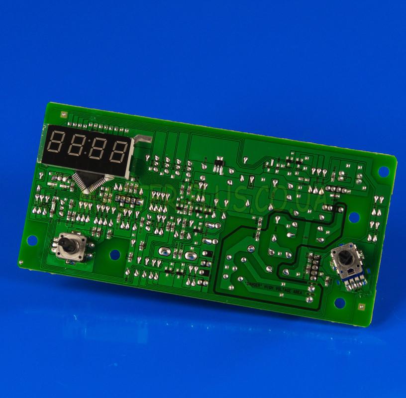 Модуль (плата управления) духовки Samsung DE92-02869A