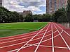 Оновлений стадион у 241 Ліцеї м. Київ