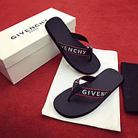 Шлепанцы мужские Givenchy