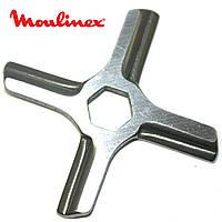 Нож для мясорубки Moulinex MS-4775250 (оригинал)