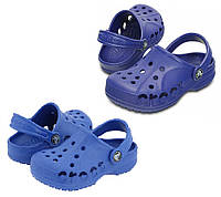 Кроксы детские Бая оригинал / Cабо Crocs Kids' Baya Clog, фото 1
