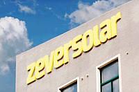 На украинском рынке появятся солнечные инверторы Zeversolar