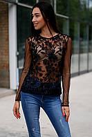 Блуза ALIS