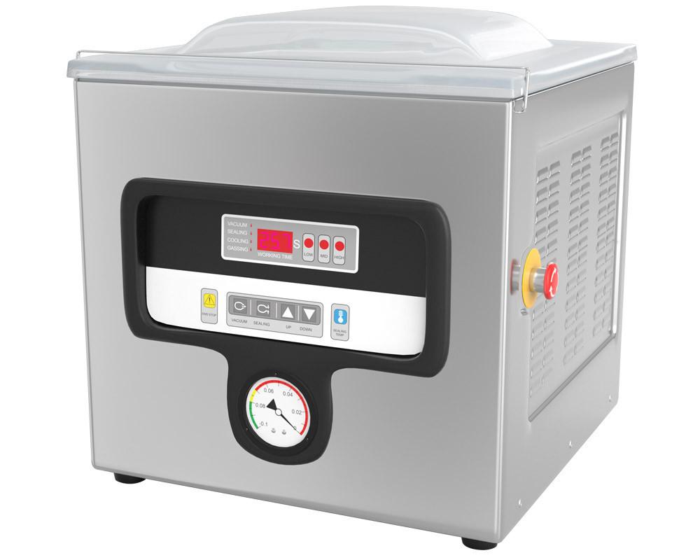 Вакуумный упаковщик GGM VTK300