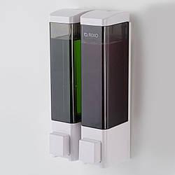 Дозатор жидкого мыла lungo sw011w