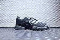 Кроссовки Adidas Barricade адидас мужские женские реплика, фото 1