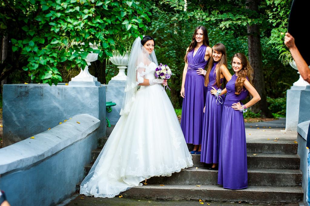 Наши женихи и невесты 18