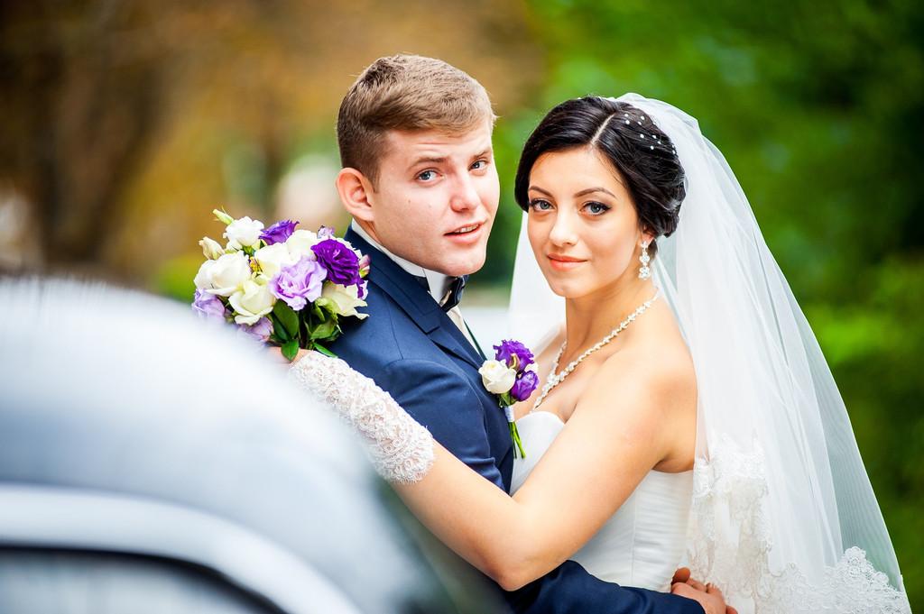 Наши женихи и невесты