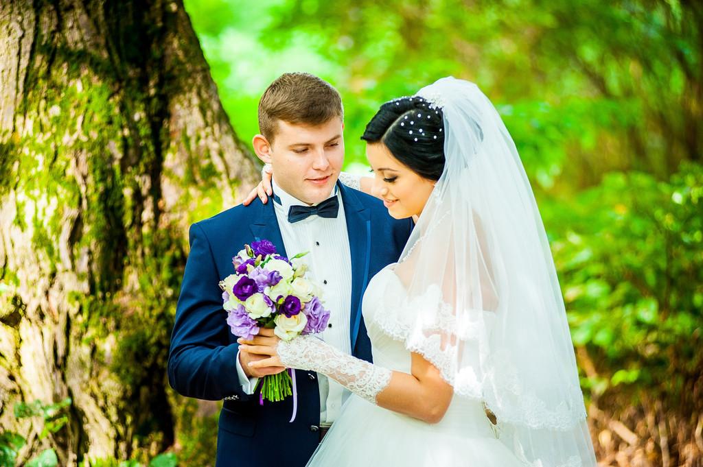 Наши женихи и невесты 14