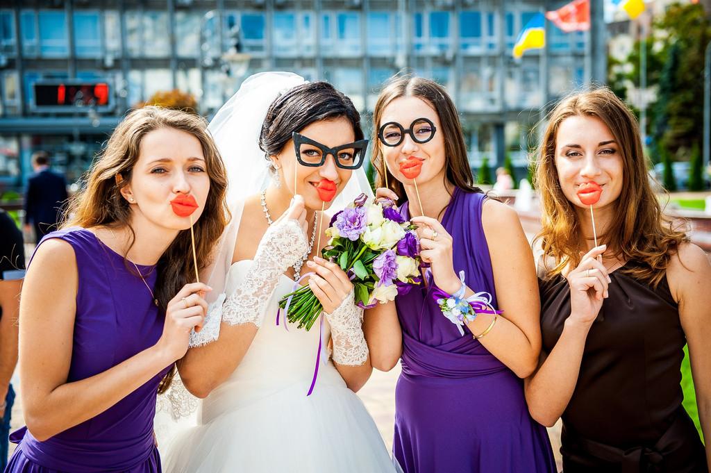 Наши женихи и невесты 11